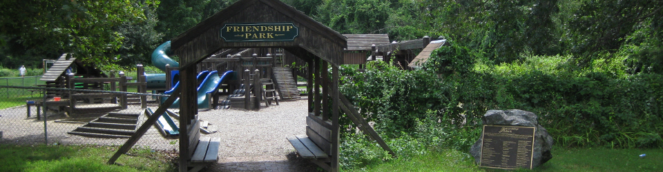 friendship-park